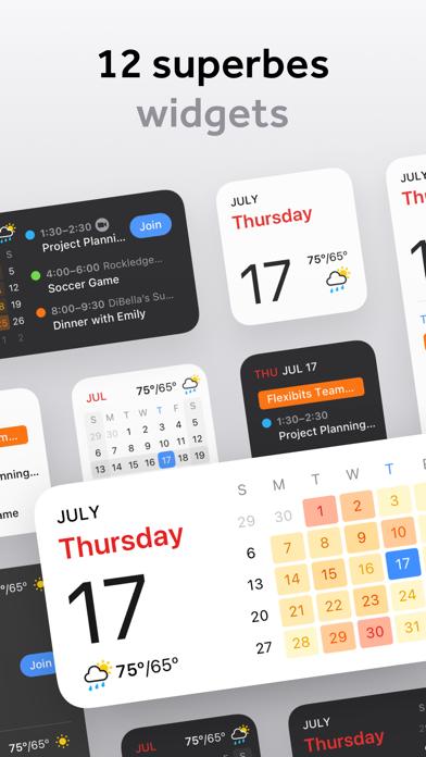 Télécharger Fantastical - Calendar & Tasks pour Pc