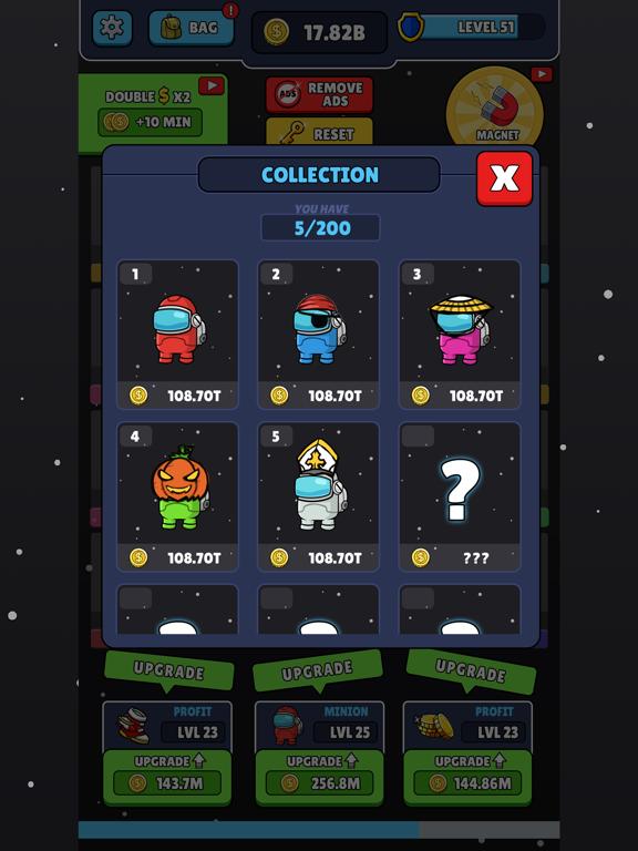 Impostor Academy Match & Merge screenshot 10