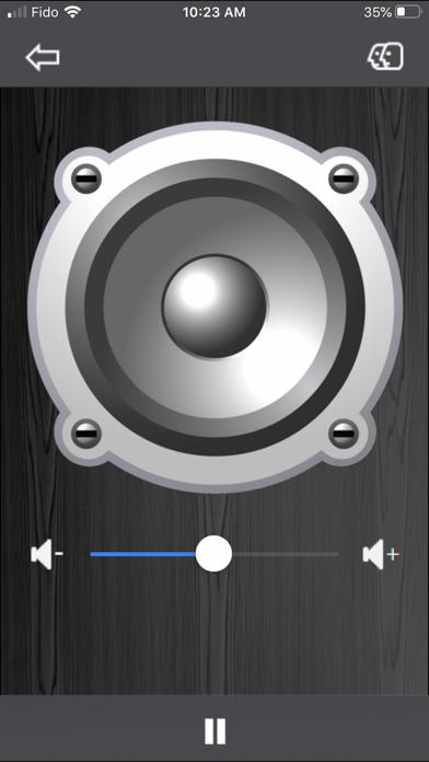 AudioIn - WiFi headphonesのおすすめ画像1
