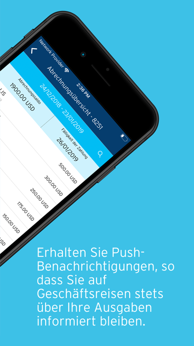 CitiManager – Commercial Cards App Bewertung, Analyse und Kritik