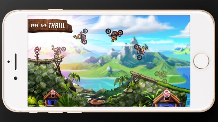 Rush to Crush Bike Racing Game screenshot-5