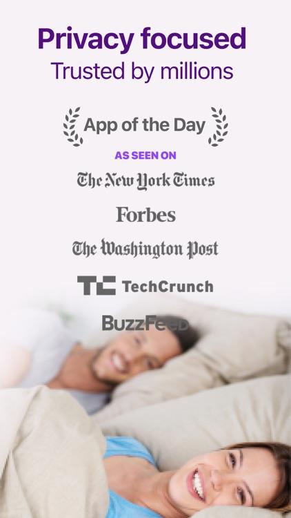 Pillow: Sleep Cycle Tracker screenshot-3