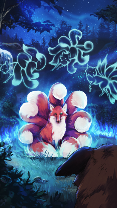 Fox Spirit Screenshot
