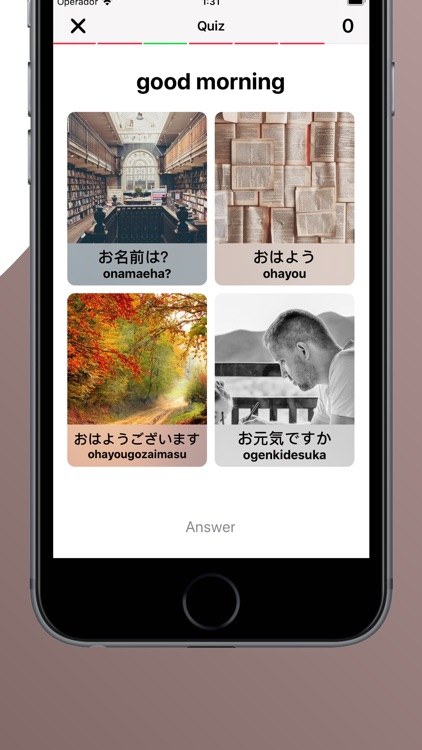 Learn Japanese with LENGO screenshot-3