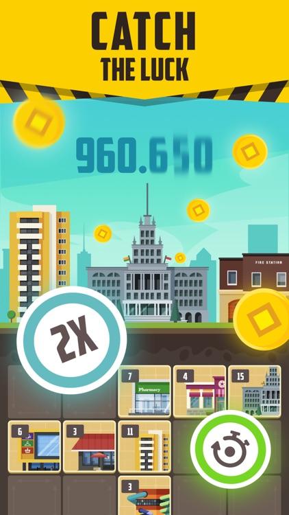 City Merge - idle town tycoon screenshot-6