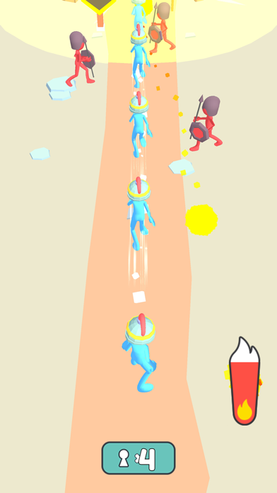 Attack the Castle screenshot 6