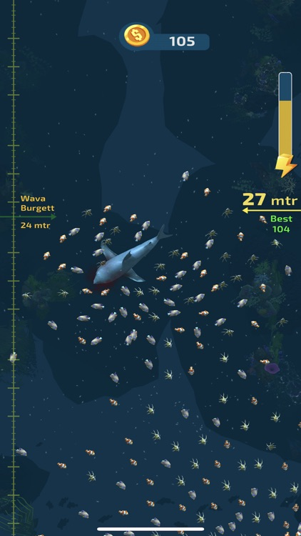 Shark Dive ! screenshot-3