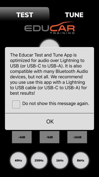 TestTune by Educar Labs