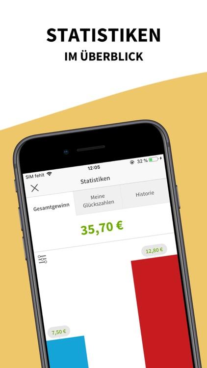 Clever Lotto & Eurojackpot App screenshot-6