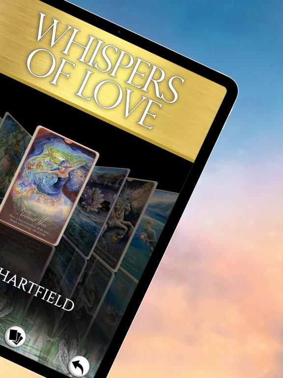 Whispers of Love Oracle screenshot 13