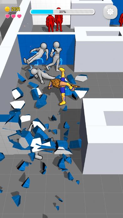 Color Kick 3D screenshot 4