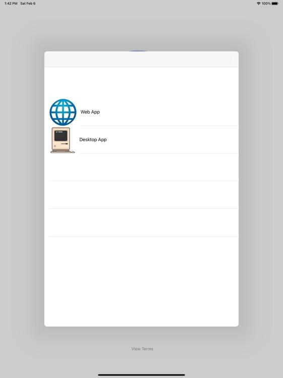 Christine Cloud iPad Edition
