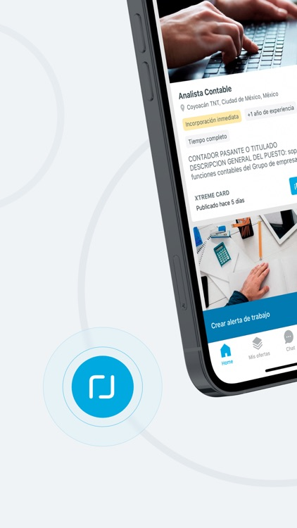 CornerJob - Empleo y trabajo screenshot-3