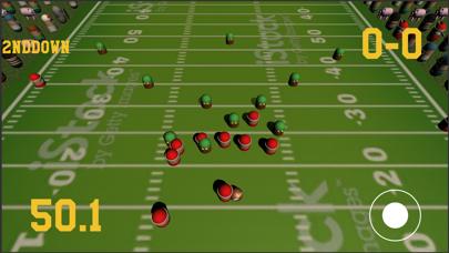 BeLegendFootballer screenshot 2