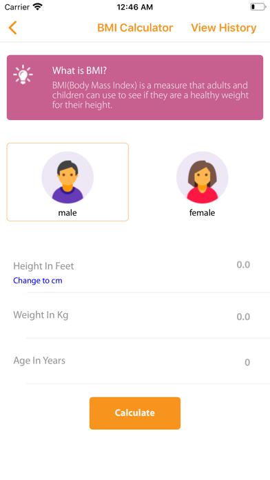 Health 'n' Wellness screenshot 2