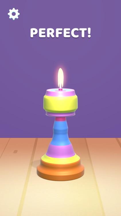 Candle Craft 3D screenshot-4
