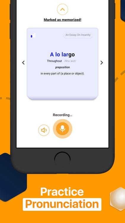 Beelinguapp - Learn Languages screenshot-7