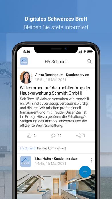 HV Schmidt screenshot 5
