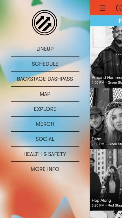 Pitchfork Music Festival 2021 screenshot-3