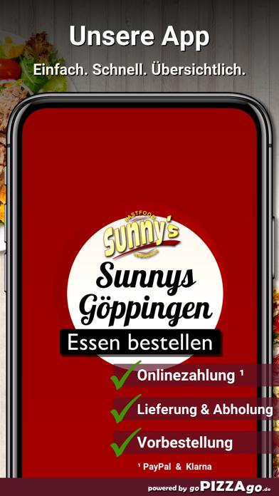 Sunnys Heimservice Göppingen screenshot 1