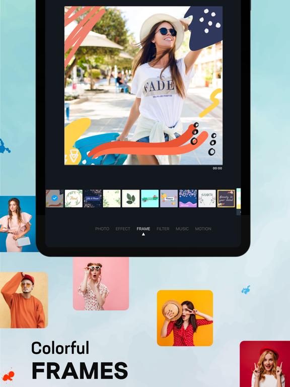 VIMORY: Photo & Video Maker screenshot