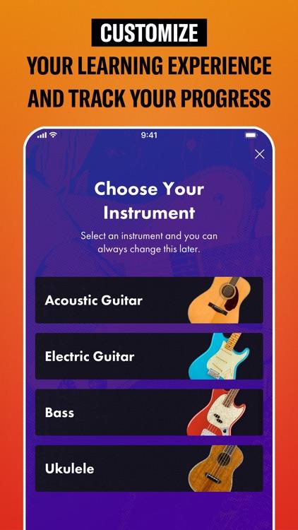 Fender Play - Learn Guitar
