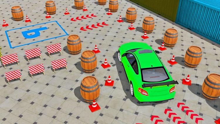 Real Car Parking 3D Game 2021