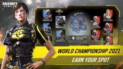 download Call of Duty®: Mobile for PC