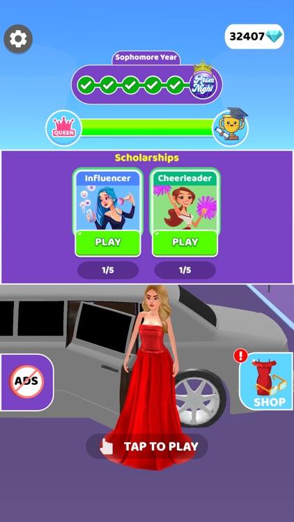 Queen Bee! screenshot-3