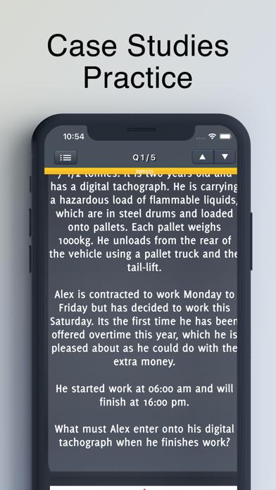 CPC Case Study Test UK screenshot 3