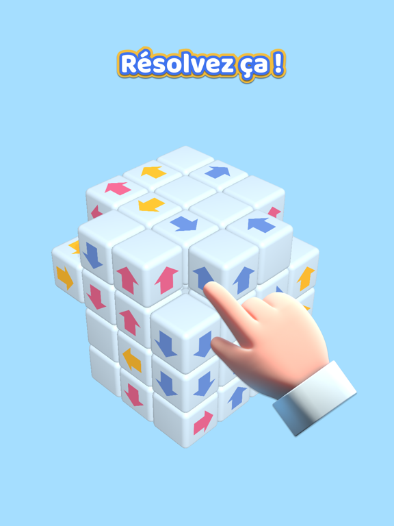 Tap Away 3D