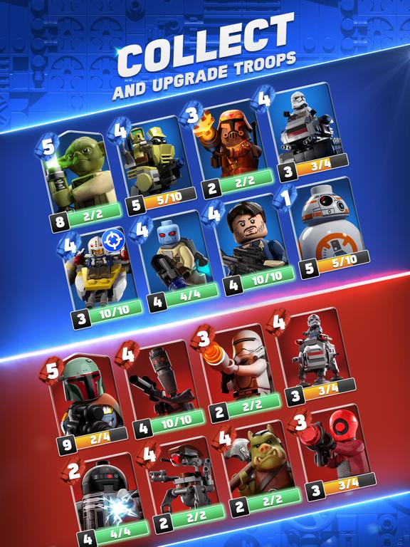 LEGO® Star Wars™ Battles