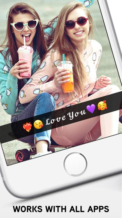 Emoji> screenshot-3