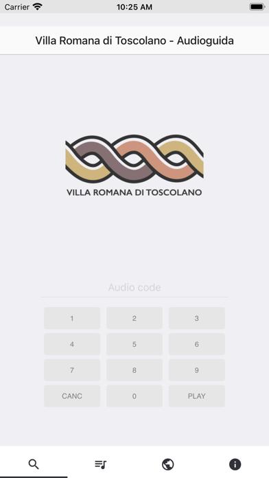 Villa Romana di Toscolano screenshot 2