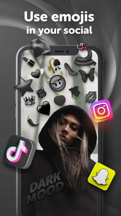 Emoji Up: Emoji Maker screenshot-3