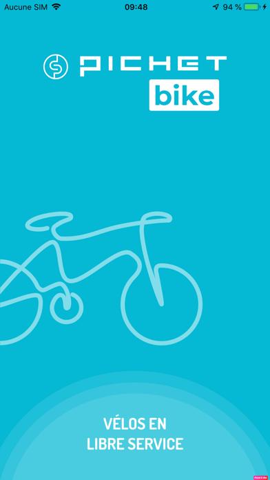Pichet Bike screenshot 1
