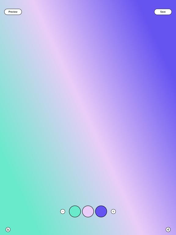 MyGradient: Wallpaper Maker screenshot 18
