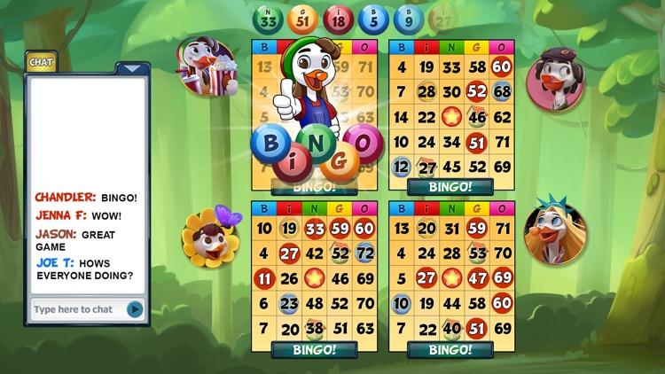 Bingo Drive: Live Bingo Games screenshot-4