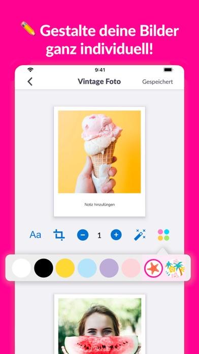 LALALAB. - Fotodruck App für Windows