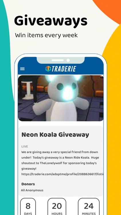 Traderie screenshot-3