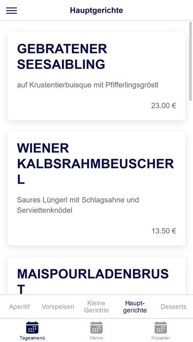 Clubapp GC Beuerberg screenshot 2