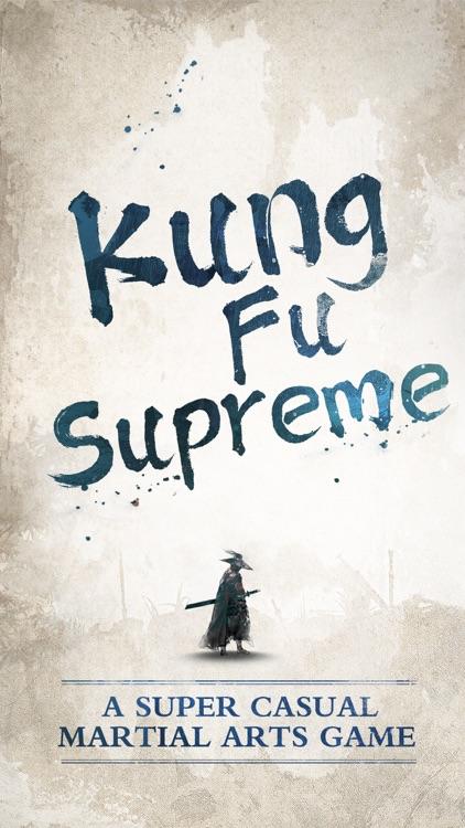 Kung fu Supreme screenshot-0