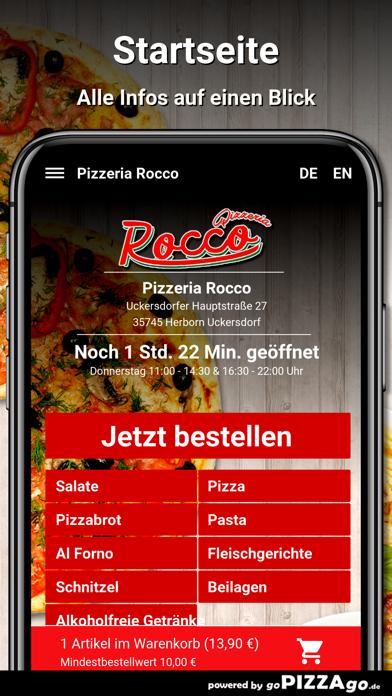 Rocco Herborn Uckersdorf screenshot 4