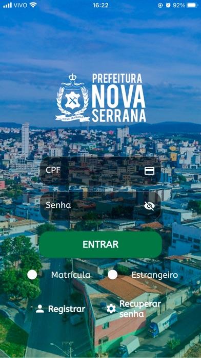 Conecta Nova Serrana screenshot 1