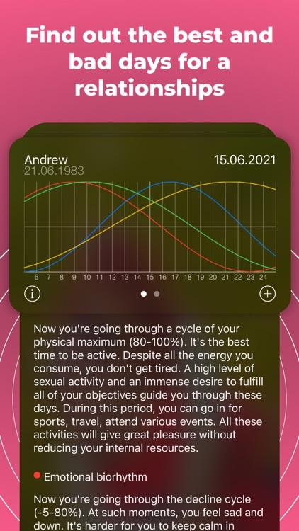 Love calculator - zodiac test