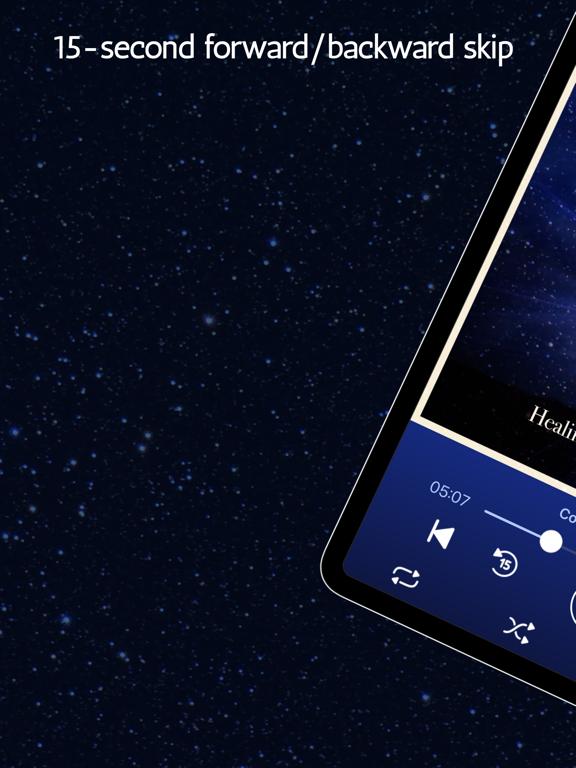 Star Child - Healing the Light screenshot 14