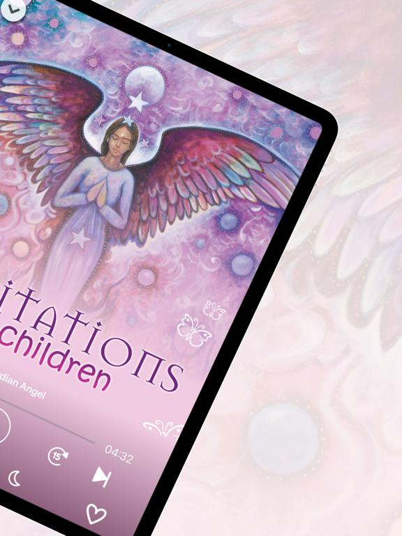 Meditations for Children screenshot 11