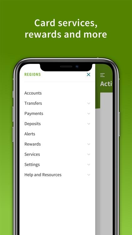 Regions Mobile screenshot-7