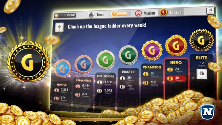Gaminator 777 - Casino & Slots screenshot-7