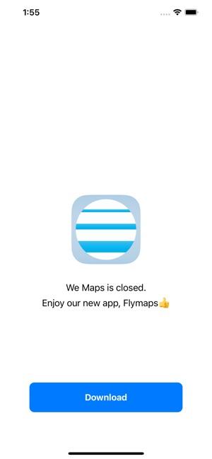 We Maps